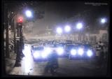 Paris Champs Elysees Neon/Led Picture