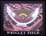 Wrigley Field Neon/Led Picture