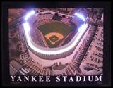 Yankee Stadium Neon/Led Picture