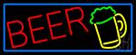 Beer Mug Beer Neon Sign