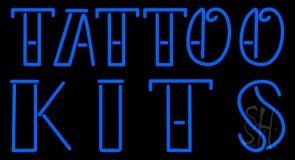 Tattoo Kits Neon Sign