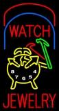 Watch Jewelry Logo Neon Sign