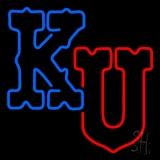 University Of Kansas Neon Sign
