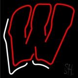 University Of Wisconsin Neon Sign