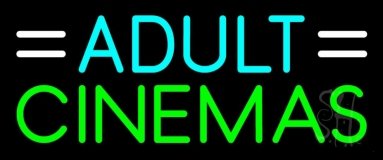 Videoclub Branson para adultos