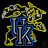 University Of Kentucky Wildcats Neon Sign