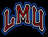 Loyola Marymount Lions Logo Neon Sign