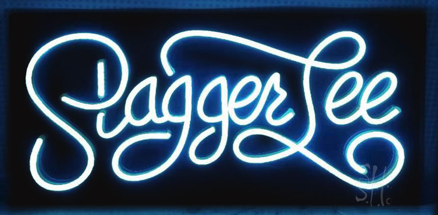 Customize Neon Light