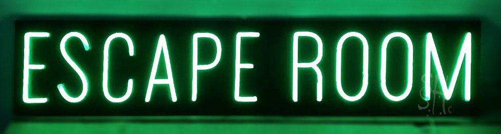 Personalize Neon Sign