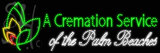 Custom A Cremation Service Led Sign 1