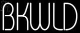Custom Bkwld Neon Sign 3