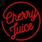 Custom Cherry Neon Sign 2