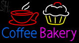 Custom Coffee Bakery Sign 4
