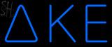 Custom Delta Kappa Epsilon Neon Sign 1