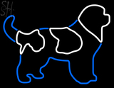 Custom Dog Neon Sign 3
