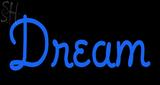 Custom Dream Neon Sign 2