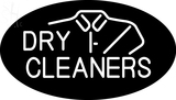 Custom Dry Cleaners Neon Sign 1