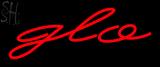 Custom Glo Neon Sign 1
