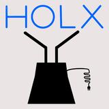 Custom Holx Sculpture Sign 3