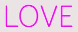 Custom Love Neon Sign 2