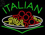 Custom Italian Neon Sign 1