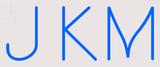 Custom Jkm Neon Sign 5