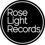 Custom Rose Light Records Neon Sign 1