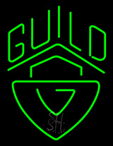 Guild LED Neon Sign