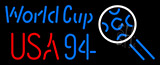 World Cup 94 Neon Sign