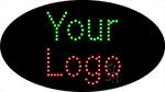 Custom Logo LED Sign