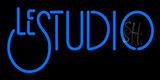 Le Studio Neon Sign