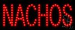 Nachos Led Sign