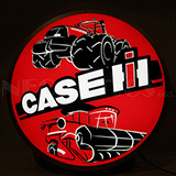 Case Ih International Harvester Tractors 15 Inch Backlit Led Lighted Sign