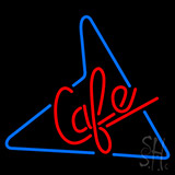 50 S Style Cafe Neon Sign