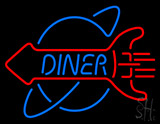50s Diner Neon Signs