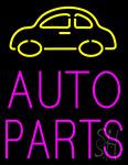 Auto Parts Neon Signs