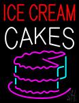 Cake Dessert Neon Signs