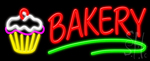 Bakery Neon Sign