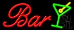 Bar Neon Sign