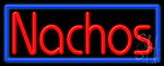 Nacho Neon Sign
