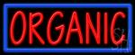 Organic Neon Sign