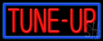 Tune Up Neon Sign