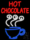 Hot Chocolate Neon Sign