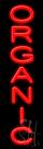 Organic LED Neon Sign