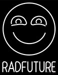 Radfuture Neon Sign