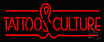 Tattoo Culture Neon Sign