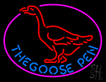 The Goose Pen Neon Sign