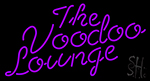 The Voodoo Lounge Neon Sign