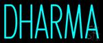 Dharma LED Neon Sign