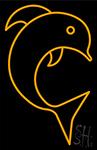 Fish Neon Sign